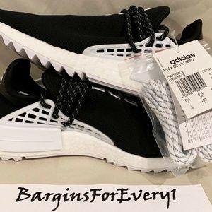 c89326983 adidas   Chanel Shoes - Men s Adidas PW x CC HU NMD - Size 7 -